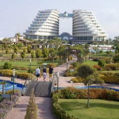 Miracle Resort Hotel - All Inclusive Анталья фото 2