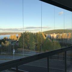 Апартаменты Helppo Hotelli Apartments Rovaniemi спортивное сооружение