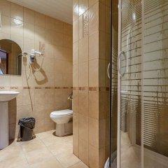 Мини-отель Бонжур Южное Бутово ванная фото 2