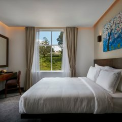 Отель Galway Forest Lodge Hotel Nuwara Eliya Шри-Ланка, Нувара-Элия - отзывы, цены и фото номеров - забронировать отель Galway Forest Lodge Hotel Nuwara Eliya онлайн фото 16