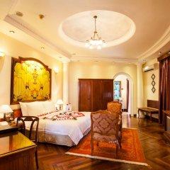 Hotel Majestic Saigon спа