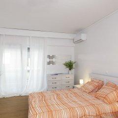 Отель Chris Luxury Apartments Греция, Родос - отзывы, цены и фото номеров - забронировать отель Chris Luxury Apartments онлайн комната для гостей фото 4