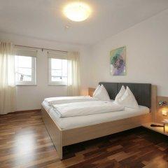 Отель Aparthotel Waidmannsheil комната для гостей фото 3