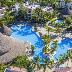 Отель Be Live Experience Hamaca Garden - All Inclusive Бока Чика фото 9