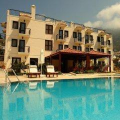 Asiyan Турция, Калкан - отзывы, цены и фото номеров - забронировать отель Asiyan онлайн фото 5