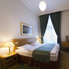 Отель Grandhotel Ambassador - Narodni Dum Карловы Вары комната для гостей фото 3