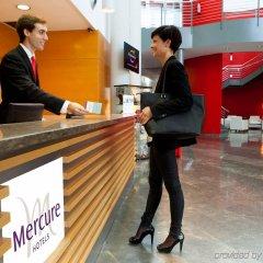 Отель Mercure Atenea Aventura интерьер отеля фото 3
