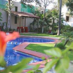 Áurea Hotel & Suites бассейн фото 2