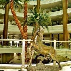 Отель Green Nature Diamond Мармарис с домашними животными