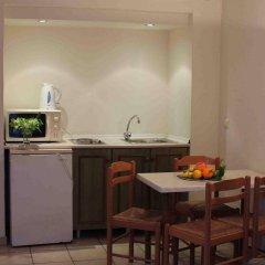 Отель Royal Aparthotel Родос в номере