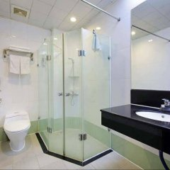 New Asia Hotel ванная фото 2