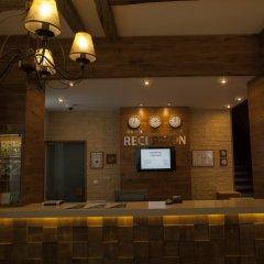 Family Hotel Saint George гостиничный бар