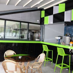 Отель Exelsior Junior Мармарис гостиничный бар