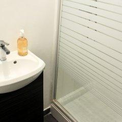 Отель BRIGHTHOUSE Ницца ванная