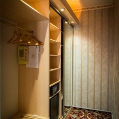 Hotel Petrovsky Prichal Luxury Hotel&SPA сейф в номере