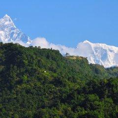 Отель Crown Himalayas Непал, Покхара - отзывы, цены и фото номеров - забронировать отель Crown Himalayas онлайн фото 12