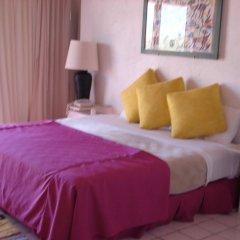 Hotel San Felipe Marina Resort комната для гостей фото 2