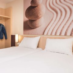 Отель ibis Styles Paris Roissy CDG комната для гостей