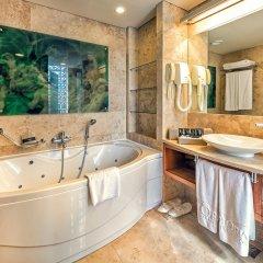 Gloria Serenity Resort Турция, Белек - 3 отзыва об отеле, цены и фото номеров - забронировать отель Gloria Serenity Resort - All Inclusive онлайн спа фото 2