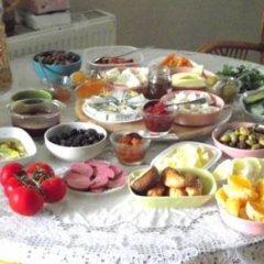 Отель Antalya Farm House питание фото 2