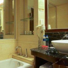 Ming Xuan Hotel ванная