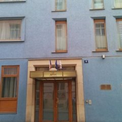 Отель Mamaison Residence Downtown Prague фото 14