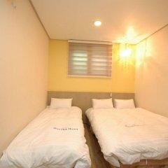 Dongdaemun Hwasin Hostel комната для гостей фото 5