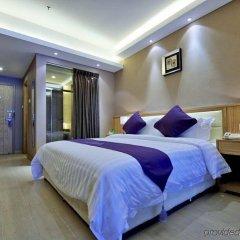 The Bauhinia Hotel Guangzhou комната для гостей фото 2