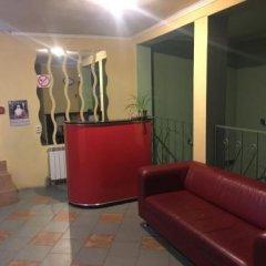 Гостиница Калипсо интерьер отеля фото 2