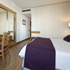 Отель Trafalgar Испания, Мадрид - отзывы, цены и фото номеров - забронировать отель Trafalgar онлайн комната для гостей