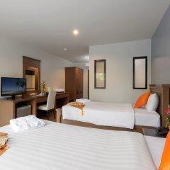 Отель Bhukitta Hotel & Spa Таиланд, Пхукет - отзывы, цены и фото номеров - забронировать отель Bhukitta Hotel & Spa онлайн фото 2