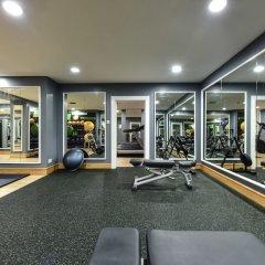 The Balmoral Hotel фитнесс-зал фото 2