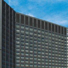 Отель Millennium Hilton Seoul вид на фасад фото 2