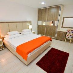 Hotel Hec Apartments комната для гостей фото 4