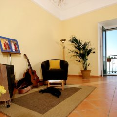 Отель Palazzo Verone Италия, Понтоне - отзывы, цены и фото номеров - забронировать отель Palazzo Verone онлайн интерьер отеля фото 3