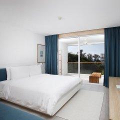 Отель X2 Vibe Phuket Patong 4* Улучшенный номер разные типы кроватей фото 3