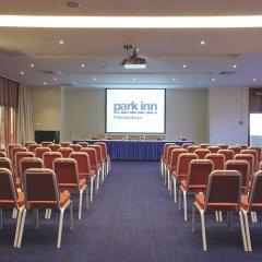 Гостиница Park Inn by Radisson Прибалтийская