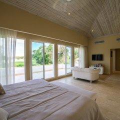 Отель Hacienda B-03 комната для гостей