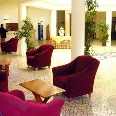 Отель MH Dona Rita интерьер отеля фото 2