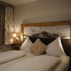 Отель Echt Woods Appartements Австрия, Зёлль - отзывы, цены и фото номеров - забронировать отель Echt Woods Appartements онлайн комната для гостей фото 3