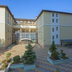 Курортный отель Санмаринн All Inclusive фото 2