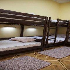 Хостел Берлога комната для гостей фото 3