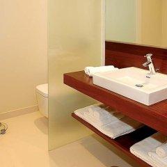 Апартаменты Amendoeira Golf Resort - Apartments and villas ванная фото 3