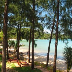 Отель Best Western Premier Bangtao Beach Resort & Spa пляж фото 3