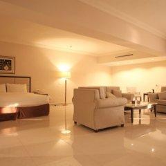 Отель Grand East Hotel - Resort & Spa Dead Sea Иордания, Сваймех - отзывы, цены и фото номеров - забронировать отель Grand East Hotel - Resort & Spa Dead Sea онлайн комната для гостей фото 5