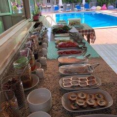 Ferah Hotel Турция, Патара - отзывы, цены и фото номеров - забронировать отель Ferah Hotel онлайн питание
