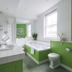 Отель onefinestay - Greenwich private homes ванная фото 2