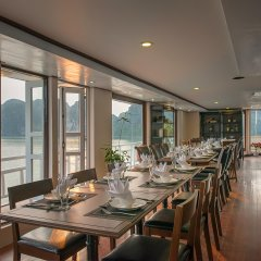 Отель La Vela Classic Cruise Managed by Paradise Cruises питание