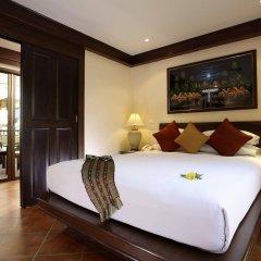 Отель Karon Sea Sands Resort & Spa Таиланд, Пхукет - 3 отзыва об отеле, цены и фото номеров - забронировать отель Karon Sea Sands Resort & Spa онлайн комната для гостей фото 3