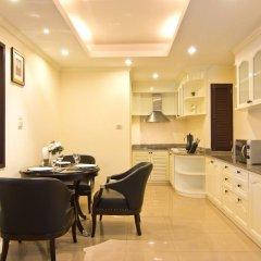 Отель LK Royal Suite Pattaya в номере